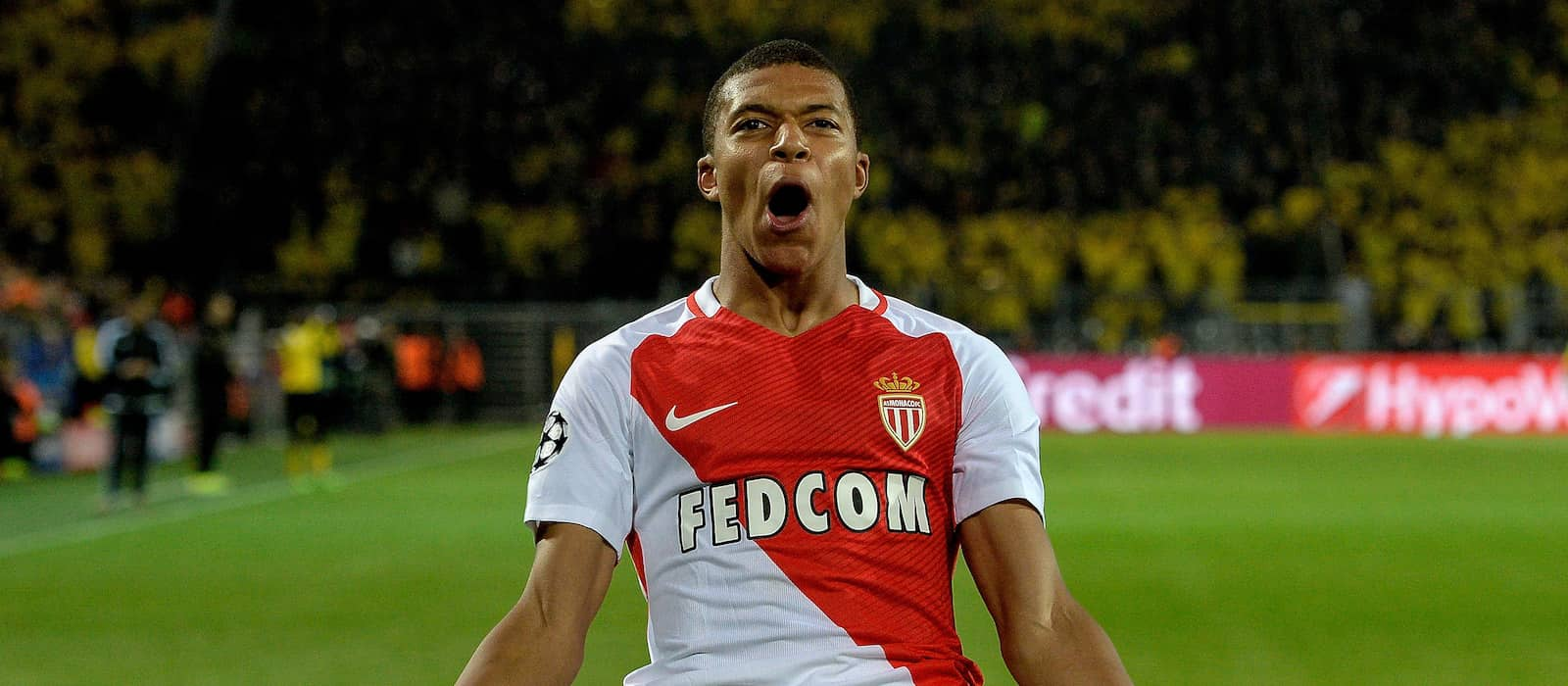 Manchester United ready to splash the cash on PSG's Kylian Mbappe: report