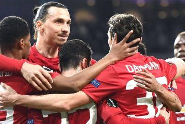 Zlatan Ibrahimovic admits Manchester United future could be close to over