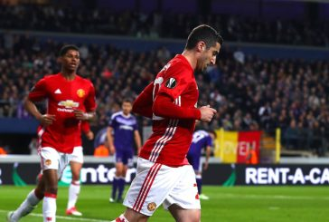 Henrikh Mkhitaryan produces complete performance against Anderlecht