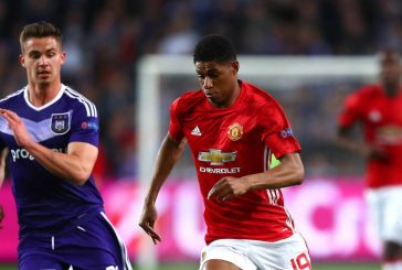 Gareth Southgate explains why Marcus Rashford is similar to Wayne Rooney