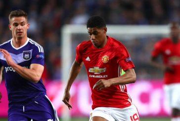 Barcelona want to sign Marcus Rashford next summer – report