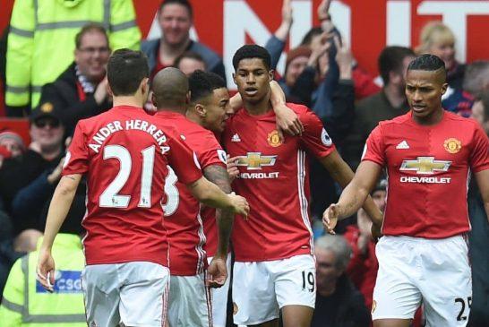 Manchester City vs Man United: Confirmed team news