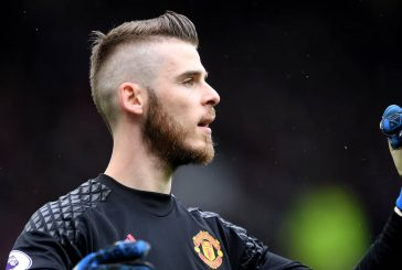 Joe Hart willing to join Manchester United if David de Gea joins Real Madrid – report