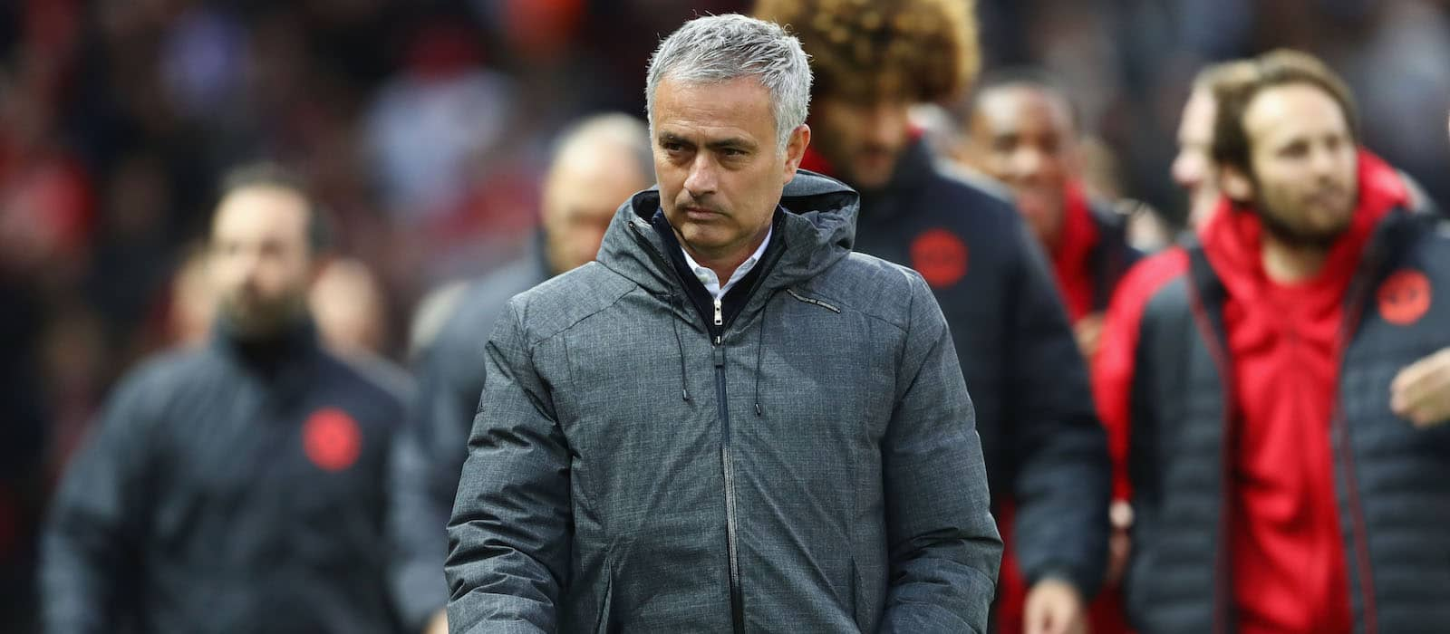 Jose Mourinho furious with fixture congestion at Manchester United