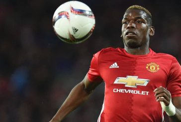 Gary Neville: Manchester United missed Paul Pogba against Man City