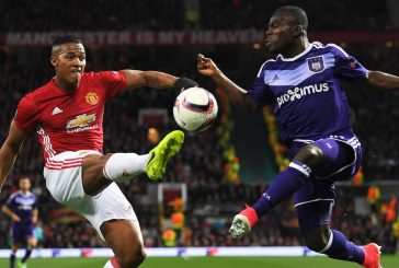 Antonio Valencia provides injury update ahead of Manchester derby