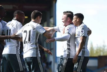 Manchester United fans delighted with Herrera performance against Burnley