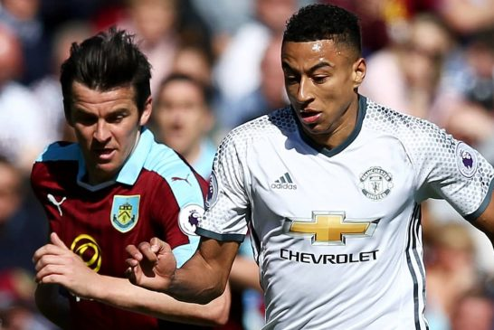 Is Jose Mourinho giving Manchester United's young players a fair shot?