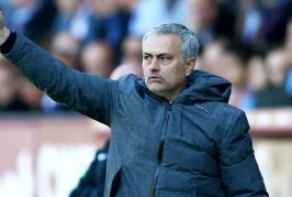 Man City vs Man United: Squad news – Mourinho hints duo will start