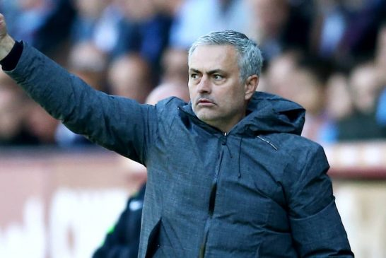 Jose Mourinho: How he has changed at Manchester United and mellowed his style