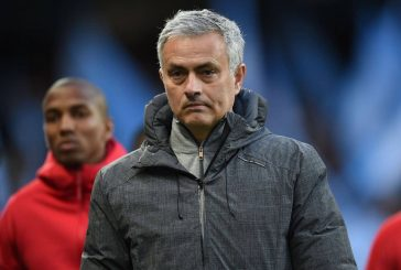 Jose Mourinho confirms Manchester United team to play Crystal Palace