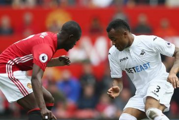Eric Bailly produces powerful performance against Tottenham Hotspur