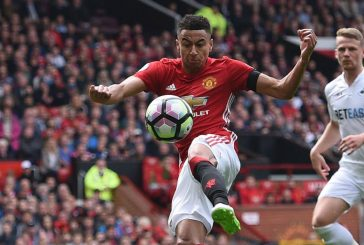 Jesse Lingard shows he's a class act following victory over Crystal Palace