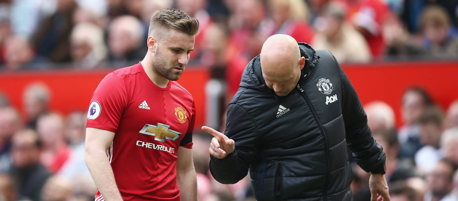Jose Mourinho provides vital Manchester United injury update