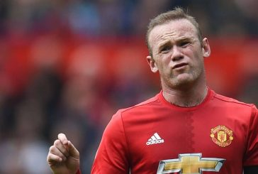 Wayne Rooney: Manchester United players weren't happy for this reason