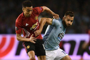 Jesse Lingard explains how Jose Mourinho can make Man United challengers