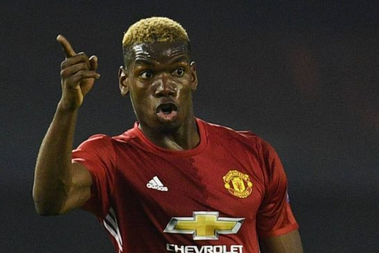 Paul Pogba set for bumper pay rise next season at Manchester United