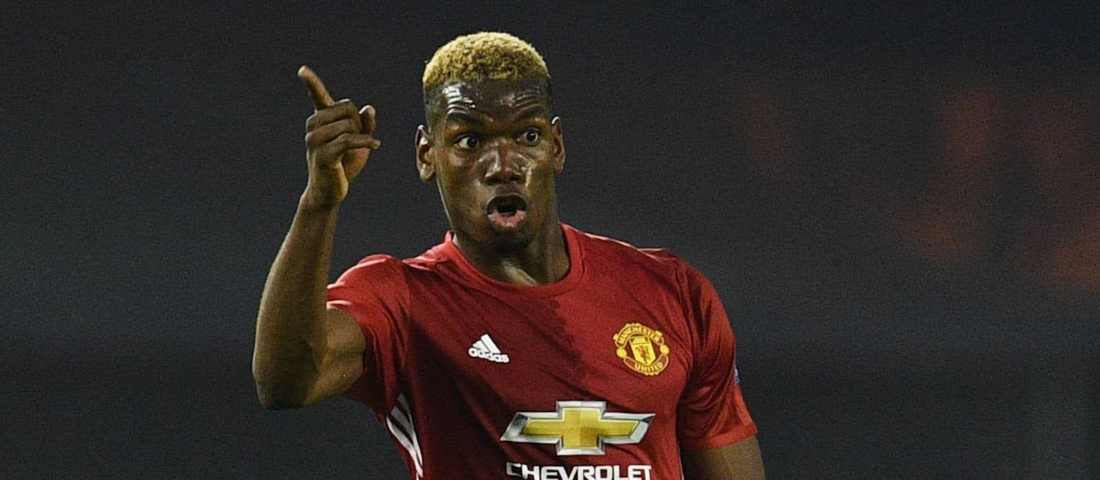 Manchester United fans delighted with dazzling Paul Pogba display against Manchester City
