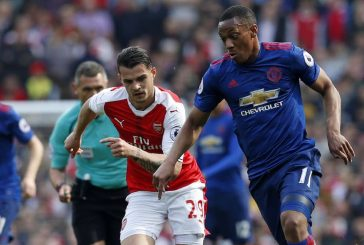 Anthony Martial targeted by Arsenal as Alexis Sanchez replacement after limited appearances for Manchester United – report