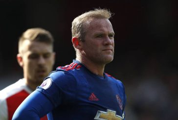 Video: Wayne Rooney scores sensational free-kick for DC United