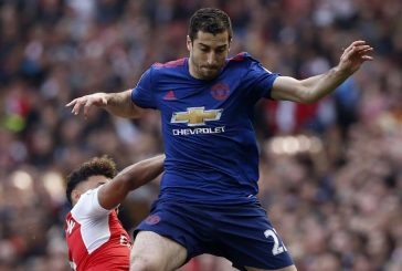 Dwight Yorke encourages Henrikh Mkhitaryan to join Arsenal this month