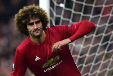Jose Mourinho: Marouane Fellaini undergoing scans ahead of Europa League final