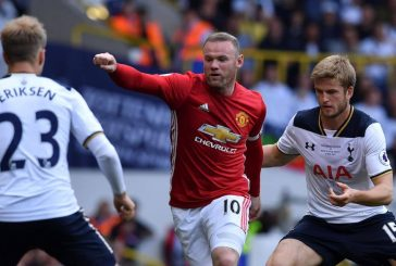 Wayne Rooney: Manchester United can challenge Manchester City
