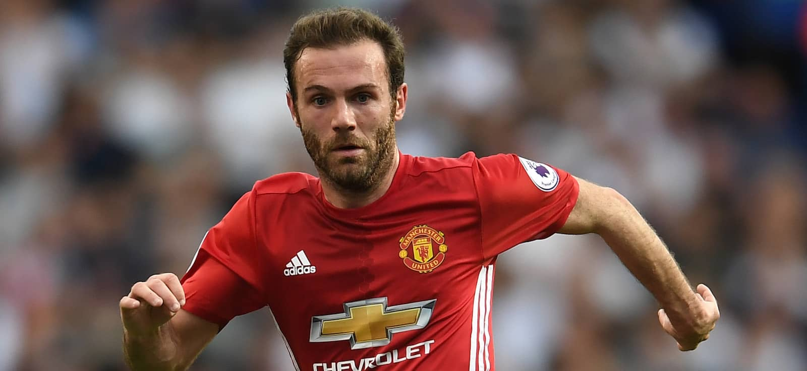 Manchester United fans thrilled with Juan Mata's performance against LA Galaxy