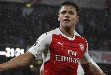 Andy Ritchie: Manchester United definitely interested in Arsenal's Alexis Sanchez