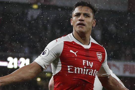 Video: Alexis Sanchez posts huge Manchester United update on Instagram