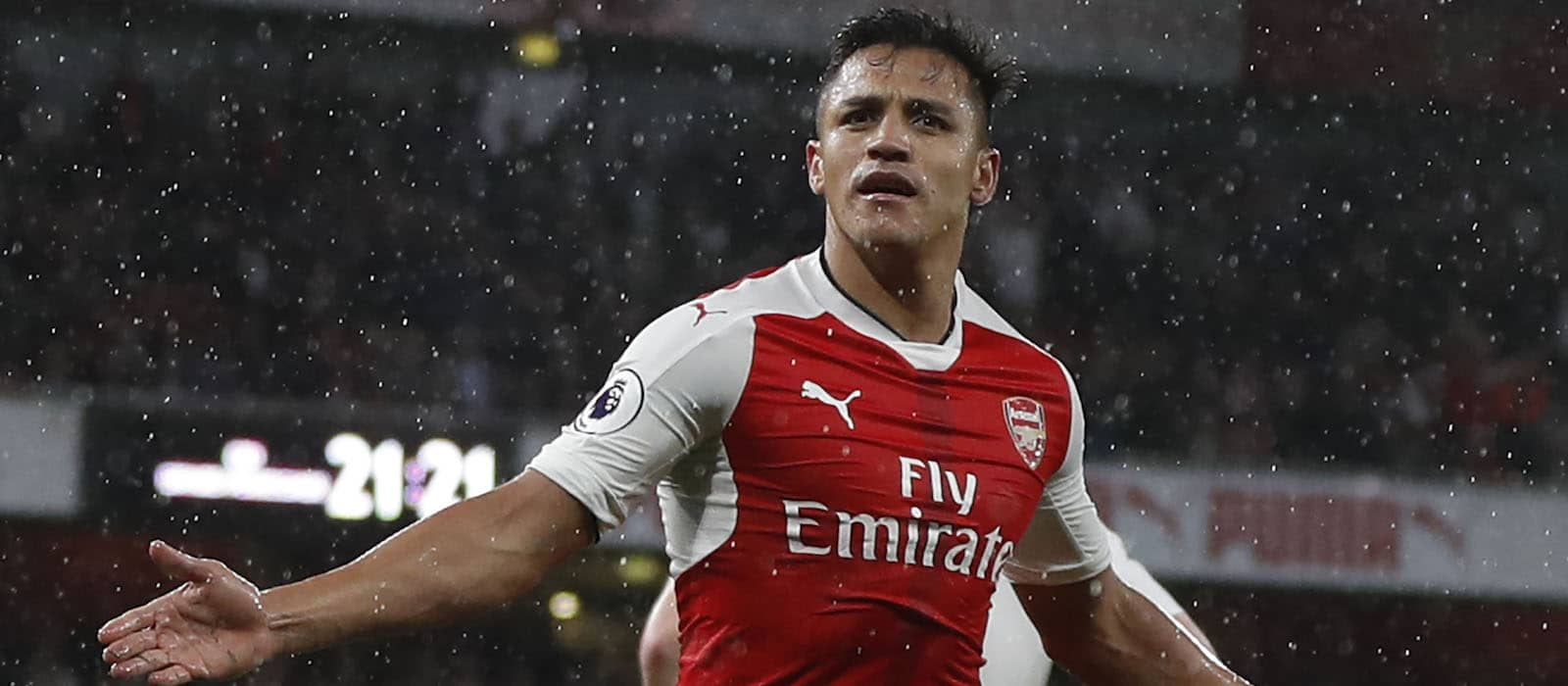 Alexis Sanchez is free to move to Manchester United if Arsenal's two conditions are met: report