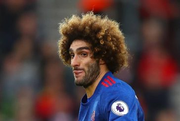 Besiktas President flying to England to meet Marouane Fellaini to talk about a summer move – report