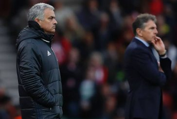 Jose Mourinho provides Manchester United injury update ahead of Crystal Palace