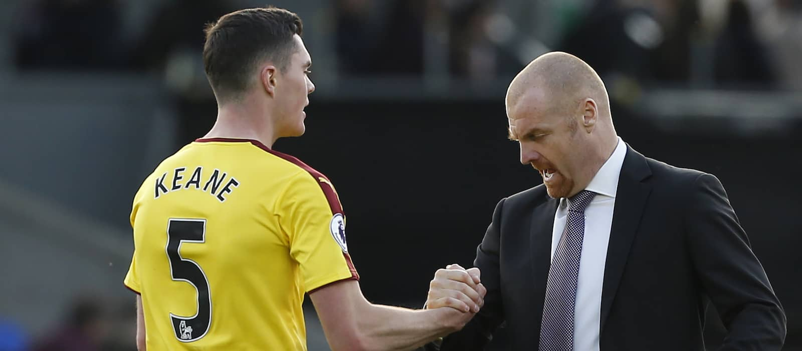 Michael Keane set to re-join Man United in £25m move | Transfer News