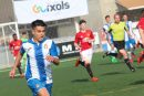 Manchester United agree deal to sign Espanyol's Arnau Puigmal – report