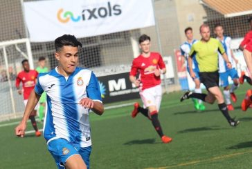 Manchester United complete signing of Arnau Puigmal