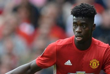 Axel Tuanzebe set to be loaned out to Aston Villa: report