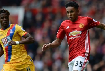 Mourinho adds youngsters O'Hara and Mitchell to Man United's Champions League squad
