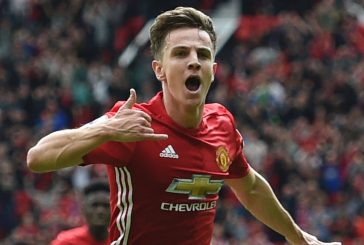 Josh Harrop admits he's considered re-joining Manchester United in the future