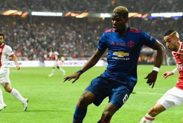Michael Carrick believes Paul Pogba can captain Manchester United