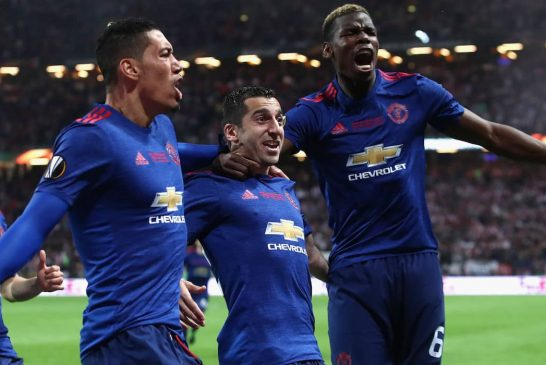 Red Thoughts: Manchester United's 2016/17 – Was it a successful season?