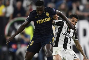 Monaco's Benjamin Mendy will not be rushed into deciding his next club – report