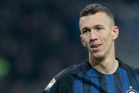 Supporters delighted with Ivan Perisic's potential move to Manchester United