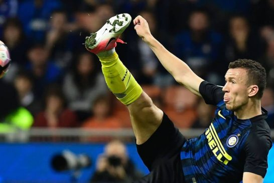 Inter Milan director Piero Ausilio explains why Ivan Perisic didn't join Manchester United