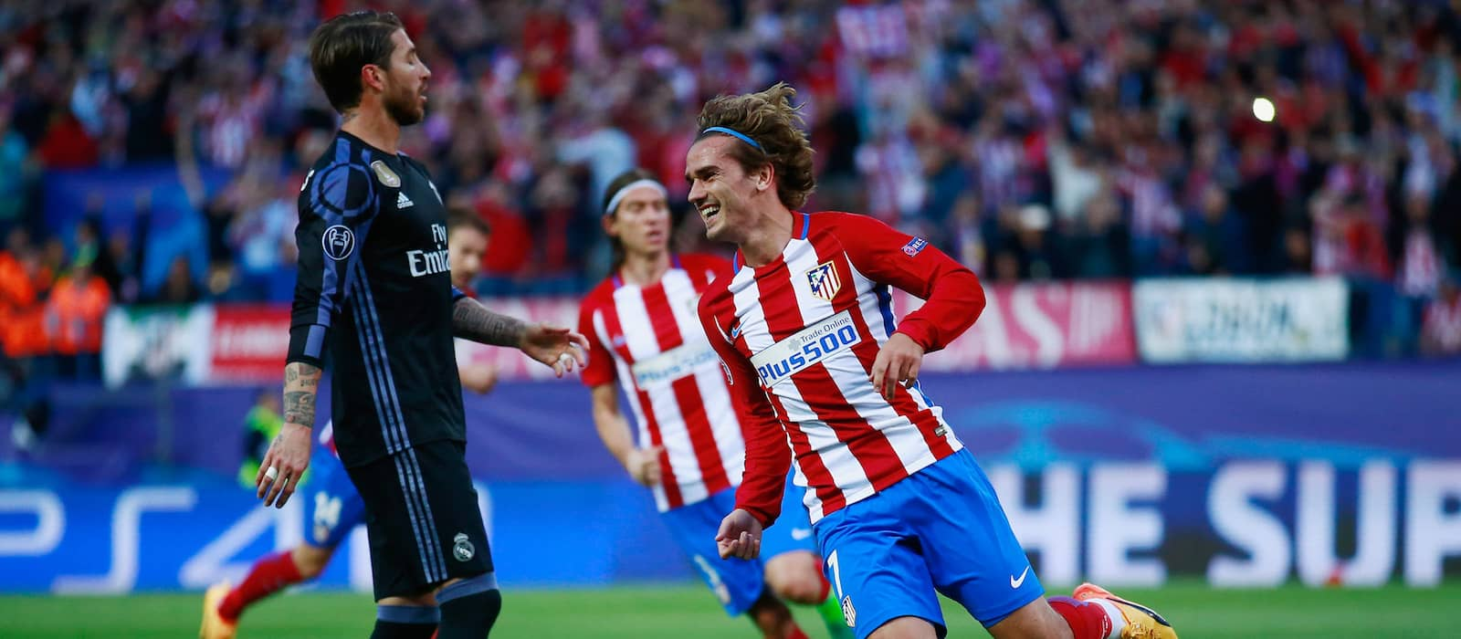 Real Madrid set to join race to sign Manchester United target Antoine Griezmann – report