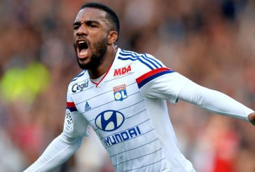 Arsene Wenger confirms Alexandre Lacazette will miss Manchester United clash