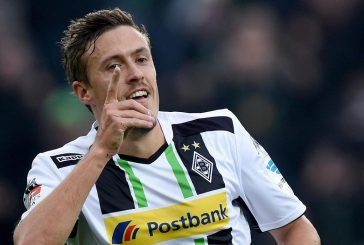 Max Kruse is among Manchester United's list of potential striker targets