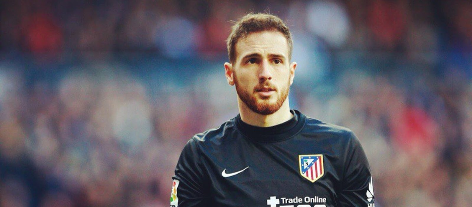 Manchester United in pole position to sign Atletico Madrid keeper Jan Oblak – report