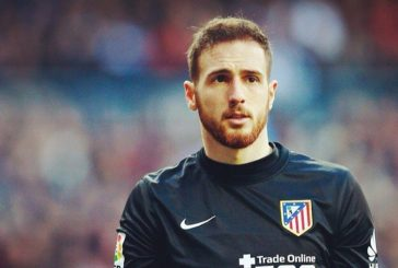 Manchester United target Atletico Madrid's Jan Oblak: report
