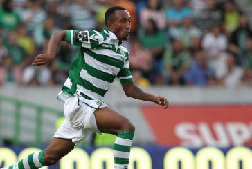 Manchester United join race for Gelson Martins – report
